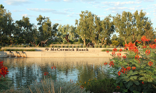 McCormick Ranch Homes for Sale